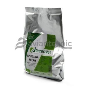 Spirulina Micro