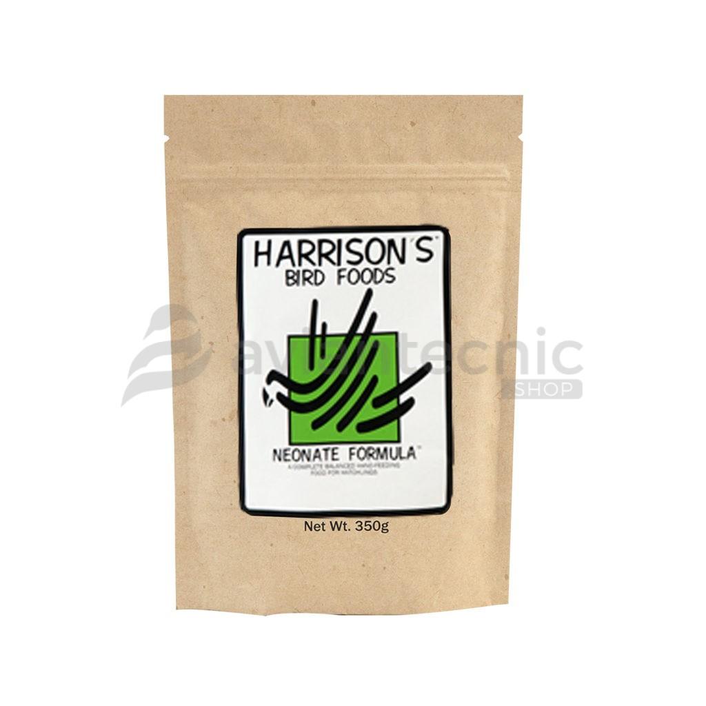 Papilla Neonatos Harrison