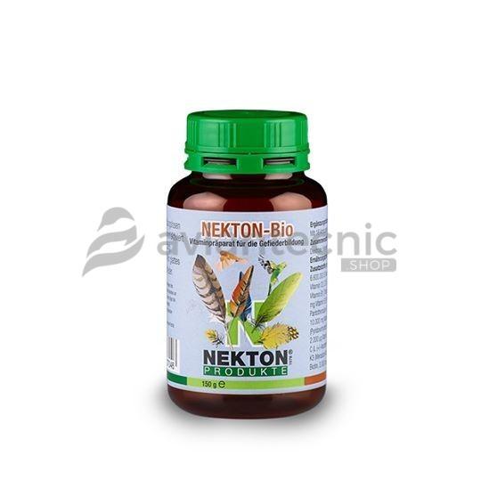 Nekton Bio (Muda)