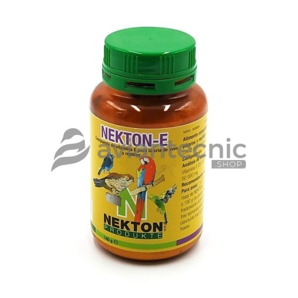 Nekton E (Vitamina E)