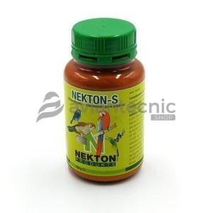 Nekton S (Multivitamínico)