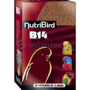 Pienso nutribird B14