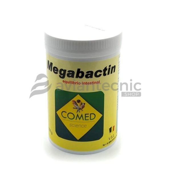 Megabactin COMED (Equilibrio intestinal)
