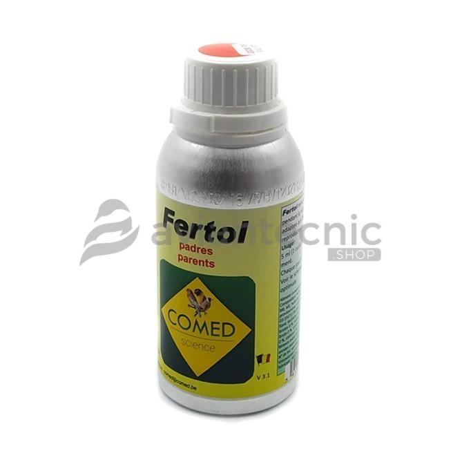 Fertol COMED (aceite de cría)