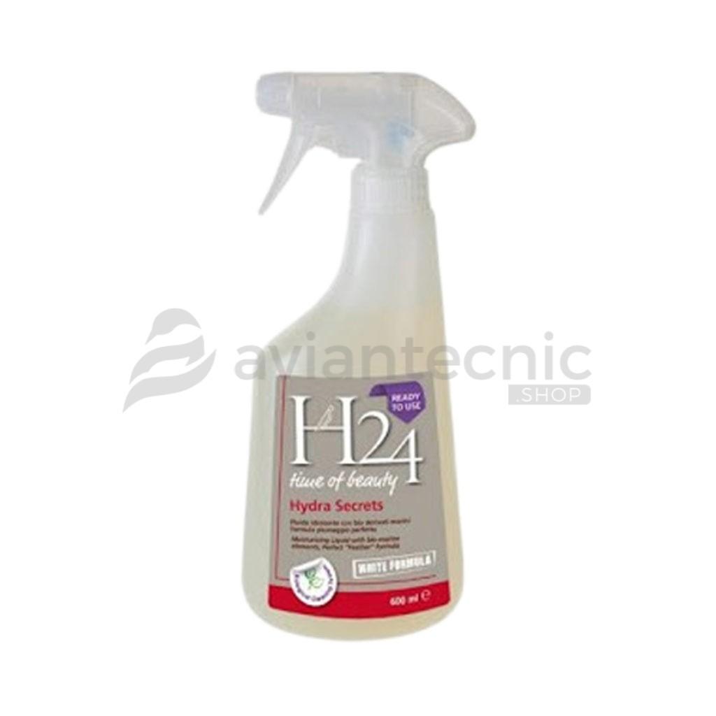 Hydra Secrets H24 incoloro