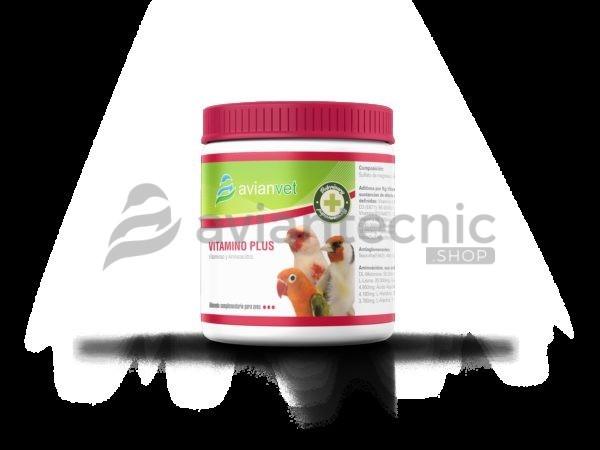 Vitamino Plus Avianvet