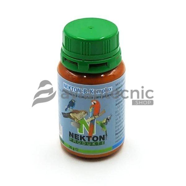 Nekton Complejo B