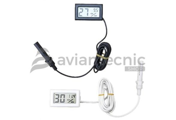 Termómetro/Hidrómetro