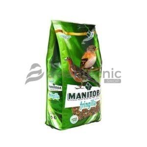 Fringilia 2,5kg Manitoba