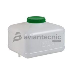 Depósito regulador presión 10L.