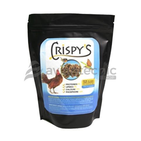 Crispys