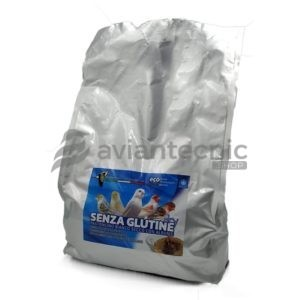 GERMIX Pasta de cría sin Gluten SECA