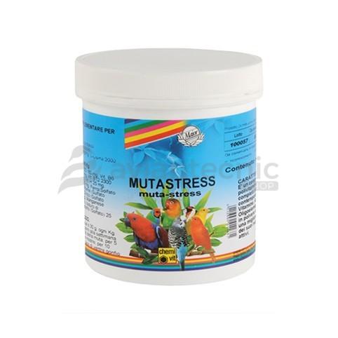 Mutastress Chemivit